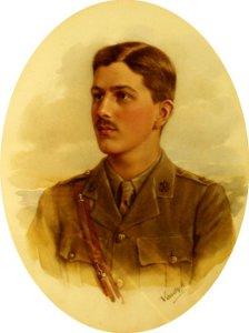 Photograph Vandyck (Ranmore Archive)