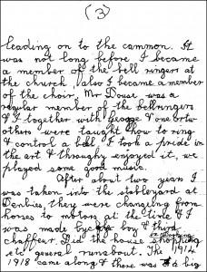 Ernest Baker letter p 3 cropped