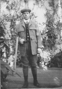 Frederick Buckland (Ranmore Archive)