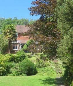 Pigden Cottage today