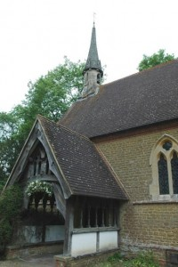 St Andrew's Grafham, photo courtesy Geograph, Andrya