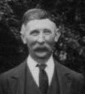 Isaac Luff in 1934