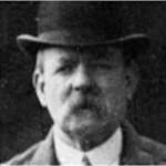 Henry Thomas Barnes, photo courtesy of Nigel Parker, a family