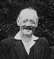 This is most likely Walter Worsfold, in 1934 (Ranmore Archive)