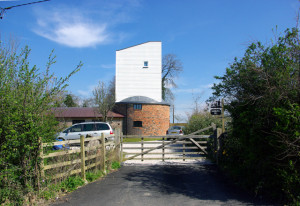 Harebeating Mill today, Geograph, Robin Webster