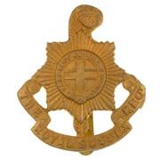 royal-sussex-regiment_badge NAM 1916