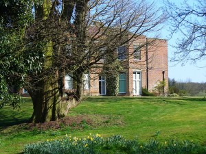 Ockley Court today, Geograph by Colin Smith ....