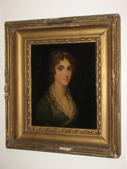 This picture is possibly Mary Ann Cubitt, as a result of deduction by Mark Cortino by whose