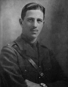 "Rolie Calvert in 1918 (""Edwardian Daughter"" by Sonia"